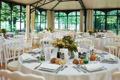 Le Relais de Malmaison - L'Orangerie