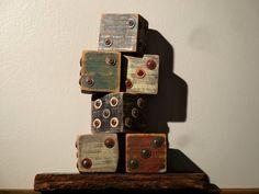 Torre de dados/ Daniel Tasca