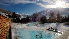 I 10 bagni termali sconosciuti in Italia