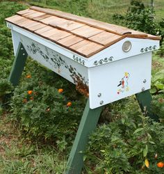 BEES on Pinterest   Top Bar Hive, Beehive and Bee Hives
