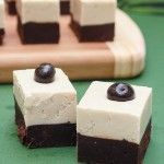 Cappuccino Fudge