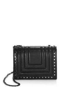 524ea9dcd95a LUANA ITALY Devon Leather Mini Crossbody Bag.  luanaitaly  bags  shoulder  bags