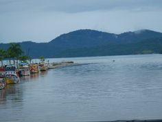 Litoral Norte, Paraty/Caraguatatuba/Ubatuba-SP. 450 km em um dia