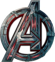 PIPOCA COM BACON - #PipocaComBacon O Que Vi do Filme: Vingadores – A Era de Ultron - Transparent_AOU_Logo