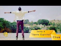 Jotta A - Santo Espírito - Clipe oficial - YouTube