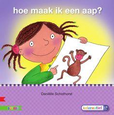 ISSUU - Hoe maak ik een aap? - Veilig leren lezen kim-versie by Uitgeverij Zwijsen BE