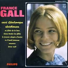 france gall sacré charlemagne - Google Search