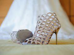 { Ask Cynthia }: Real Weddings | Maria and Michael