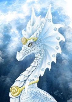 Dragon queen Alba                                                                                                                                                                                 Más