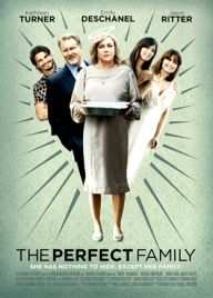 "Check Out Zooey Deschanel's Sister Emily in ""The Perfect Family"""