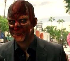 Lucifer Morningstar from Fox's hit series Lucifer by M. Kane