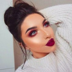 """""""Red Eye"""" Makeup Is Trending on Instagram — and It's Unexpectedly Gorgeous!"""
