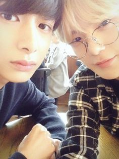 Image result for hyungwon selca