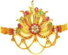 south indian wedding arm bands - Google Search