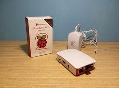 Raspberry Pi 2 #raspberry #raspbian