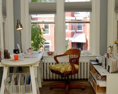 Home Office Design, Pictures, Remodel, Decor and Ideas - page 101