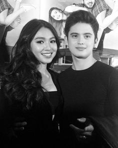 Girfriend For Hire Premiere Feb 2016 (ctto) James Reid, Nadine Lustre, Jadine, Partners In Crime, Just Friends, Fangirl, Beautiful Pictures, Wattpad, Boys