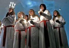 Τάξη αστεράτη: Χριστούγεννα στον κόσμο, Σουηδία