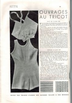ON SALE Soyons Chic et Pratiques women's by Labaronnevintage