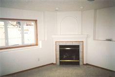 Fireplace on pinterest vent free gas fireplace corner gas fireplace