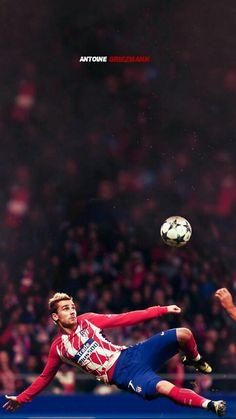 Antoine Griezmann goal