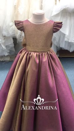 New Ivory Blush Pink Flower Girl Dresses A Line Lace Appliques Girls Formal Party Gowns Girls Birthday Christmas Party Dresses - Her Crochet Baby Girl Party Dresses, Dresses Kids Girl, Baby Dress, Kids Outfits, Flower Girl Dresses, Dresses Dresses, Dresses Online, Dress Girl, Party Gowns