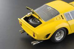 CMC-FERRARI 250 GTO 1962
