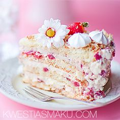 Find images and videos about girls, food and sweet on We Heart It - the app to get lost in what you love. Baking Recipes, Dessert Recipes, Desserts, Dessert Ideas, Czech Recipes, Salty Cake, Piece Of Cakes, Sweet Cakes, Sweet Tea