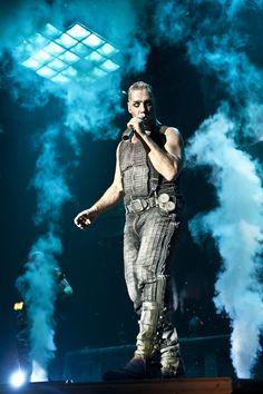 TIll Lindemann ♡ !!