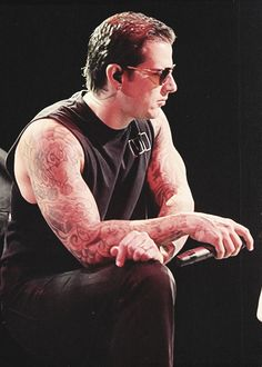 M Shadows my love ♡