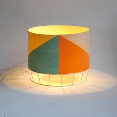 lampes Dowood / mon colonel