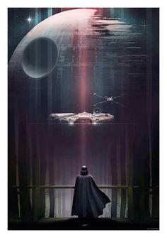 Vader Nation - Zaman Tüneli Fotoğrafları