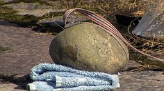 Finnish legend has it that on Jaakko's naming day, 25 July, Jaakko throws his stone into the water and swimmers start to feel autumn's chill.