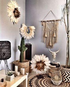 Trendy Diy Home Decor Bohemian Gypsy Boho Style - Bohemian Home Gypsy Boho Chic Interior, Bohemian Bedroom Design, Bohemian Decor, Bohemian Gypsy, Bohemian Living, Modern Bohemian, Deco Boheme Chic, Bedroom Vintage, Home And Deco