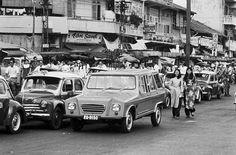 Citroën La Dalat: la perle de l'Orient aux origines africaines !   Boitier Rouge