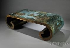 Exquisite Philip And Kelvin LaVerne Coffee Table | Pinterest | Tables,  Coffee And Modern
