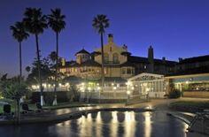 Algeciras, hotel Reina Cristina, from Belinda beckett´s Blog