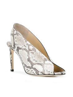 8f2c3e982be Jimmy Choo Shar 85 sandals Shop Jimmy