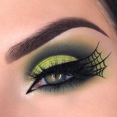 10+ mejores imágenes de Maquillaje Bruja | maquillaje de bruja, maquillaje, maquillaje  de ojos