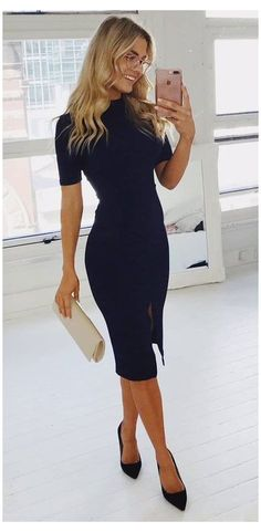 24 Stylish Summer Work Outfits Appropriate for the Office Searching for comfortable but stylish workwear for this summer season? Take a look at these 24 Stylish Summer Work Outfits for Women. Source by work outfits casual Summer Work Outfits Office, Stylish Work Outfits, Casual Work Outfits, Business Casual Outfits, Professional Outfits, Mode Outfits, Work Attire, Work Casual, Fashion Outfits