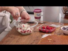 CSR Microwave Sponge Dessert | Everyday Gourmet S6 EP38 video - Everyday Gourmet with Justine Schofield