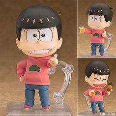 $28.45 (Buy here: https://alitems.com/g/1e8d114494ebda23ff8b16525dc3e8/?i=5&ulp=https%3A%2F%2Fwww.aliexpress.com%2Fitem%2F10CM-Matsuno-OSOMATSU-Nendoroid-623-PVC-Action-Figure-OSOMATSU-Collectible-Model-Toys-Anime-Doll%2F32738583029.html ) 10CM Matsuno OSOMATSU Nendoroid 623# PVC Action Figure OSOMATSU Collectible Model Toys Anime Doll for just $28.45
