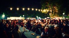 Este viernes y sábado se realizó una nueva edición de la tradicional feria de alimentos Buenos Aires Market. Aprovechando la templada noche del sabado la visitamos el Hipódromo de Palermo y asi pudimos disfrutar de la gastronomía porteña acompañada...
