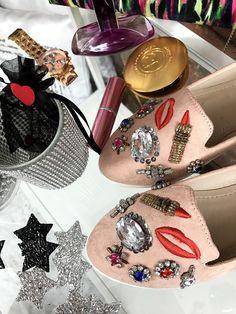 #accesories #makeup #shoes
