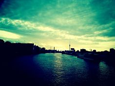 I love this photo!!! #Berlin