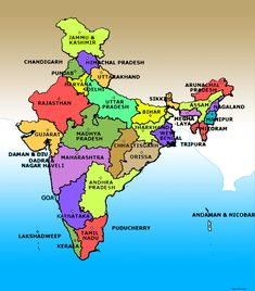India map outline colour map of india with states pinterest statewise winning candidates list read full story click here httpthehansindiapostsindex2014 05 17statewise winning candidates list 95518 altavistaventures Gallery