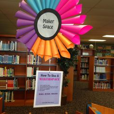 I {Heart} Teaching: How to Get {Maker}Spaces Started in Your Library