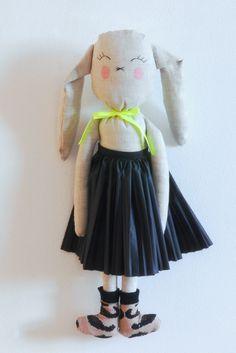 ♥ this bunny - Ella by Lieschen Mueller