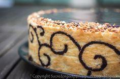 Un anniversaire à fêter... Cool! Une bonne occasion pour essayer de créer un nouveau gâteau qui en jette! On feuillette les livres de cuisine, les sites in