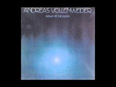 Andreas Vollenweider - The Secret, The Candle and Love - YouTube